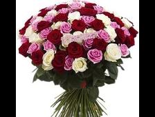 Букет из роз За Гранью Счастья