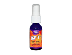 Now IGF-1 Plus Liposamal Spray 30 мл