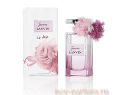 Lanvin - Jeanne La Rose 100ml