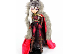 "Сериз Вульф ""Эксклюзив Комик-Кон"" / Cerise Wolf Exclusive Doll Comic Con 2014 SDCC"