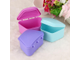 Бокс пластиковый Denture Storage Boxes, 95*74*39, Plastic Box