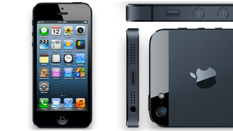 Купить iPhone 5 64Gb Black