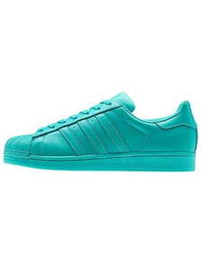 Adidas Superstar Supercolor Turquoise
