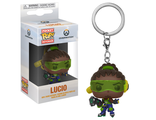 Брелок Funko Pocket POP! Keychain: Overwatch: Lucio