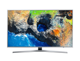 "Телевизор (ЖК) 49"" Samsung UE49MU6400 (1500Hz,4K, WiFi, Smart, DVB-T2,USB)"