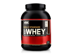 100% Whey Gold Standard 2270 г