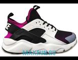 Кроссовки Nike Huarache NM черные