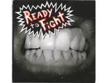 Ready To Fight s/t (Сиду Вишёзу Records)