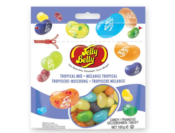 Тропический микс Jelly Belly Tropical Mix 100 гр