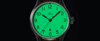 Часы мужские LACO VALENCIA 42 MM AUTOMATIC