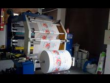 Флексографические машины