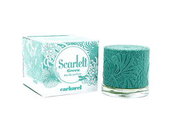 "Cacharel ""Scarlett"" green 80ml"