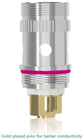 Испаритель EC-TC (Ni) и (Ti) - температурный контроль
