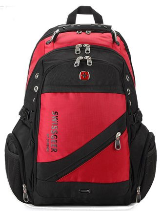 Рюкзак SWISSGEAR 8810 RED