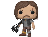 Фигурка Funko POP! Vinyl: Walking Dead: Daryl