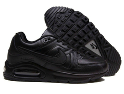 Nike Air Max Skyline Command Унисекс Черные (36-45)
