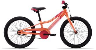 "Велосипед Cannondale Trail CB 20"" F sunrise (Girls) '13"