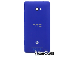 Задняя крышка HTC Windows Phone 8X C620E Blue