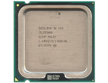 Процессор Intel Celeron 420 1.6 Ghz socket 775 (800) (комиссионный товар)