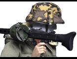 Пулеметчик - коллекционная фигурка 1/6 WWII GERMAN MG42 MACHINE GUNNER WINTER CLOTHES SET - Toys city
