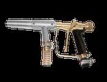 Эжекционный пескоструйный пистолет CLEMCO Injector 90253D