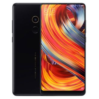 Xiaomi Mi MIX 2 64gb black EU