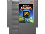 """Captain Skyhawk"""" Игра для NES (Made in Japan)"