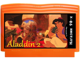 """Aladdin 2"" Игра для Денди (Dendy Game)"