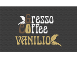 Gresso Coffee Vanilio 10 caps