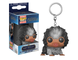 Брелок Funko Pocket POP! Keychain: Fantastic Beasts 2: Baby Niffler Multi Brown