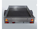 МЗСА 817716.001 Автомобильный прицеп для перевозки различных крупногабаритных грузов и мототехники (3.12х1.81)