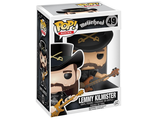 Lemmy Kilmister Action Figure