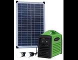 Мобильная солнечная станция Смарт 80SP