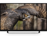 "Телевизор (ЖК) 40"" VEKTA LD-40SF6019BT (Full HD, 50Hz, DVB-T/T2/C/S/S2, USB-Video,VGA,HDMI) Black"