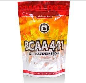 А-Tech Nutrition BCAA 4:1:1 1000 г