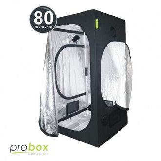 GARDEN HIGHPRO PRO BOX BASIC 80 Version 2.0