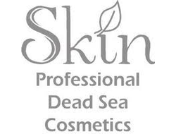 Skin Professional Dead Sea Cosmetics