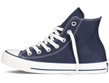 CONVERSE ALL STAR HI Dark Blue (36-44) арт-004