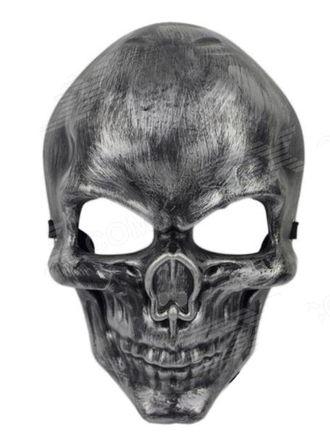 страшная маска, очень страшная, на голову, череп, черепушка, скелет, ужасная маска, mask, skull