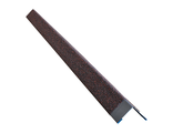 Металлический уголок внешний HAUBERK Обожженный (50х50х1250мм)