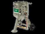 Аппарат для софт бластинга CLEMCO SCW-1628 ZE
