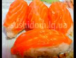 Суши лосось (27 г)