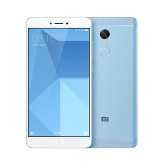 Смартфон Xiaomi Redmi Note 4x 32gb+3gb Blue