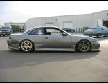 Обвес Nissan Silvia S14 Kouki