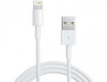 Кабель Apple Lightning to USB Cable (MD818ZM/A), 1м, белый