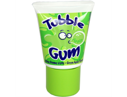 Lutti Tubble Gum Apple