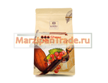 Молочный шоколад Ghana (Гана) 40%, Cacao Barry