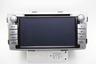 Штатная магнитола FlaxBox series KA-3581 TOYOTA HILUX (Windows CE6.2)