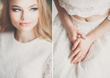 Свадебное платье Verna http://boudoir-wedding.ru/products/verna Фото Полина Павлова
