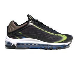 NIKE AIR MAX DELUXE MIDNIGHT NAVY Мужские (41-45)